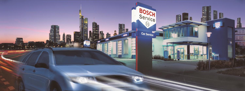 Bosch Auto Electrics