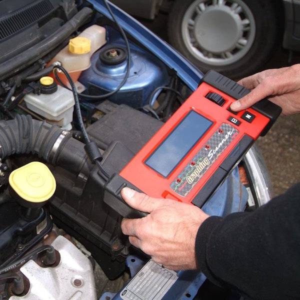 Car-electrics-diagnostics
