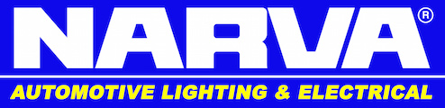Narva lighting electrical logo