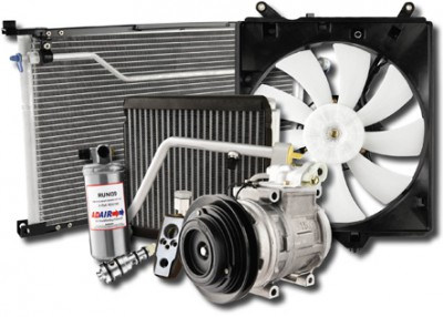 auto-air-conditioning-parts