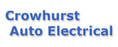 Crowhurst Auto Electrical and Air Conditioning