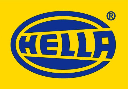 Hella logo