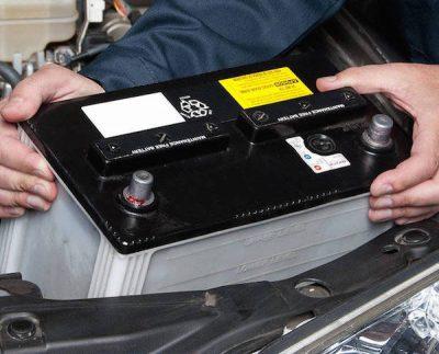 heavy duty 4wd battery